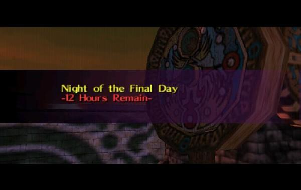 Night of the Final Day