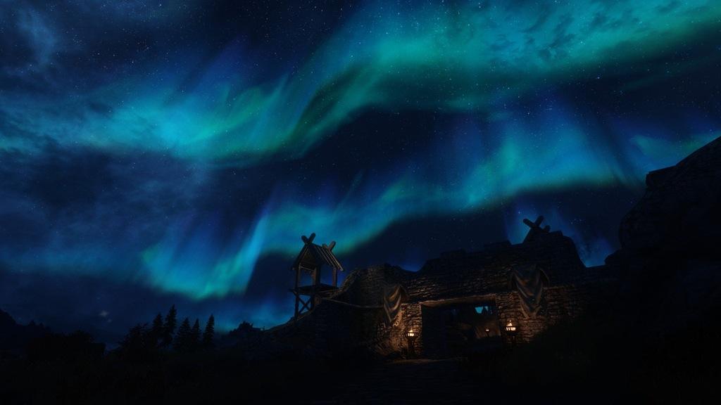 skyrim-aurora-borealis